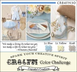 CR84FN30 Color Challenge