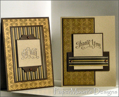 Cards Set Faraway Designs Blog
